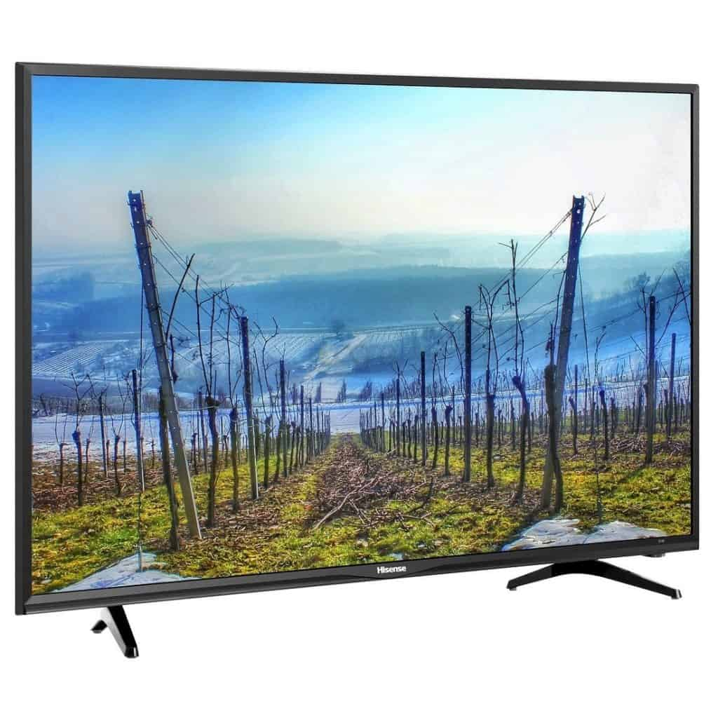 436e114d23bf1 HISENSE 43-Inch Full HD Smart TV with built-in TNT   Wi-Fi - N2170 ...